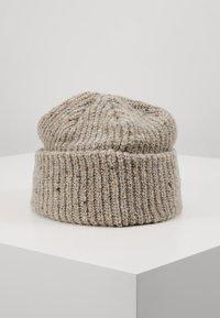 Superdry - SURPLUS BEANIE - Bonnet - oatmeal - 2