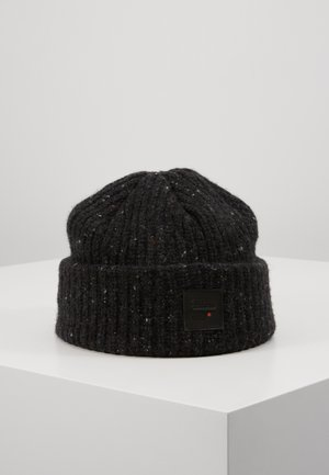 SURPLUS BEANIE - Bonnet - manor black