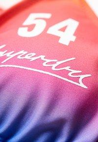 Superdry - Bikiniyläosa - pink - 4