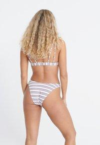 Superdry - Bikini top - white - 2