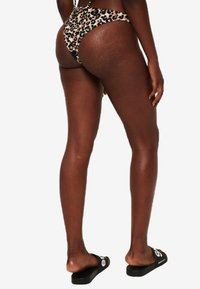Superdry - CHEEKY - Bikinialaosa - brown - 2