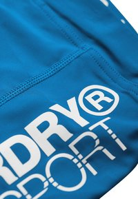Superdry - Zwemshorts - blue - 5
