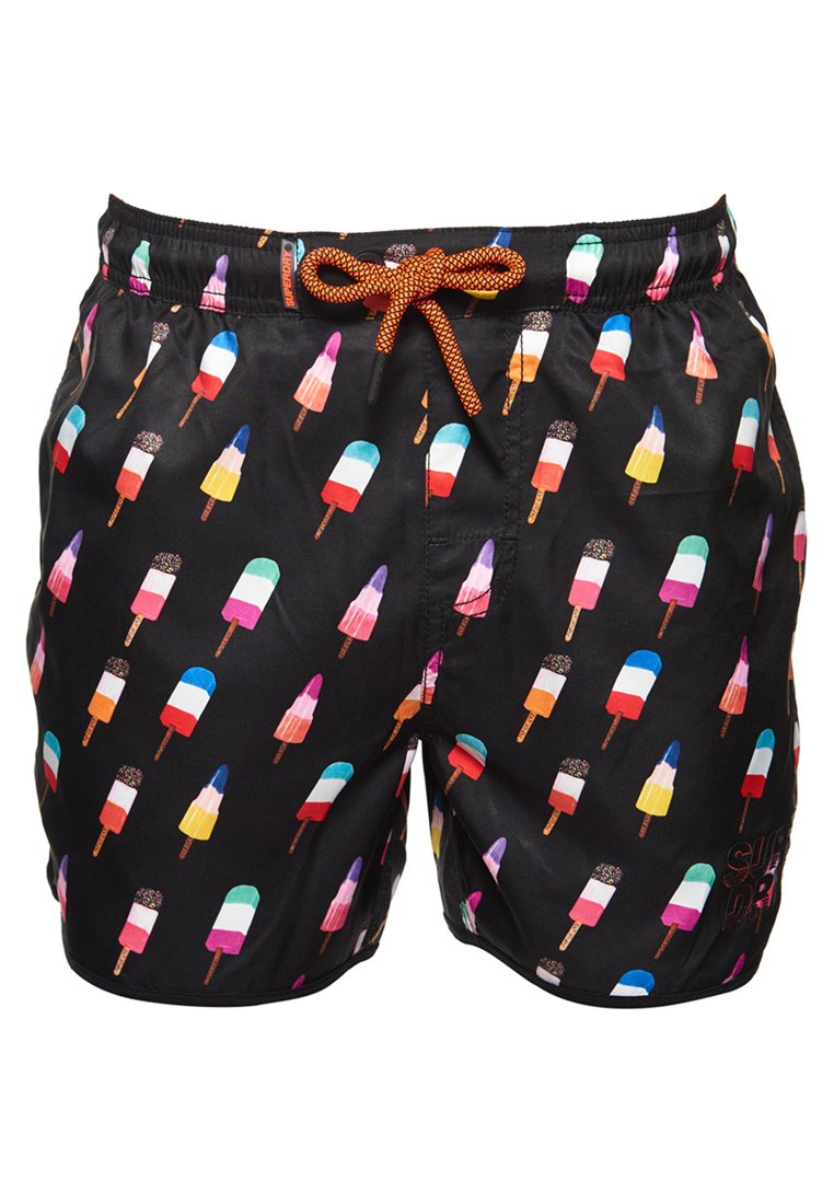 Superdry Echo- Zwemshorts Ice Lolly Aop aEcw3hH5 Bx25vxD3
