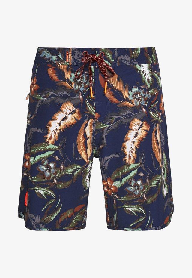 DEEPWATER BOARDSHORT - Swimming shorts - navy