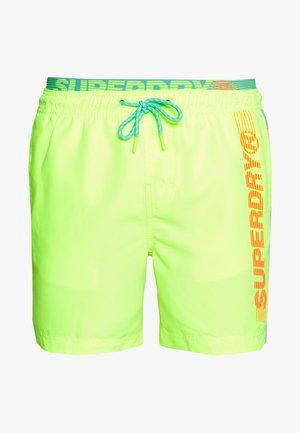 STATE VOLLEY SWIM - Short de bain - cuba green