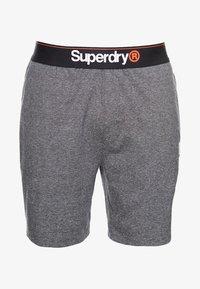 Superdry - Pyjamasbyxor - dark grey - 5