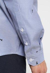 Suit - DENZEL - Hemd - light blue - 3