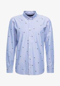 Suit - DENZEL - Hemd - light blue - 5