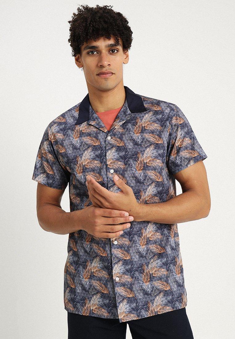 Suit - RESORT - Shirt - multicolor