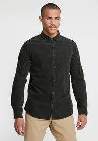 Suit - PACIFIC - Chemise - forrest green - 0