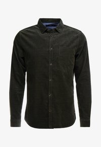 Suit - PACIFIC - Chemise - forrest green - 4