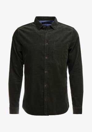 PACIFIC - Chemise - forrest green