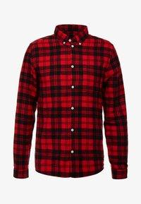 Suit - ROBERT - Hemd - bright red - 4