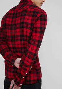 Suit - ROBERT - Hemd - bright red - 5