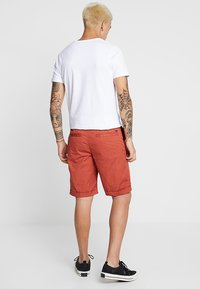 Suit - FRANK SUMMER - Shorts - clay - 2