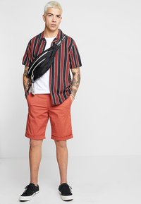 Suit - FRANK SUMMER - Shorts - clay - 1