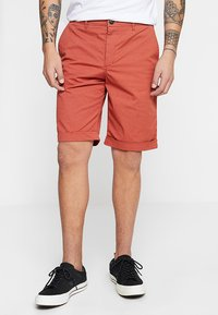 Suit - FRANK SUMMER - Shorts - clay - 0