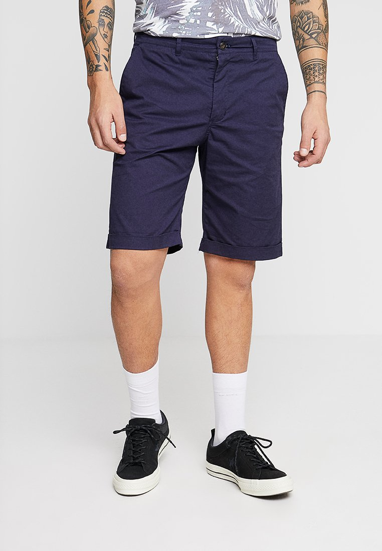 Suit - FRANK SUMMER - Shorts - navy