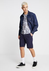 Suit - FRANK SUMMER - Shorts - navy - 1