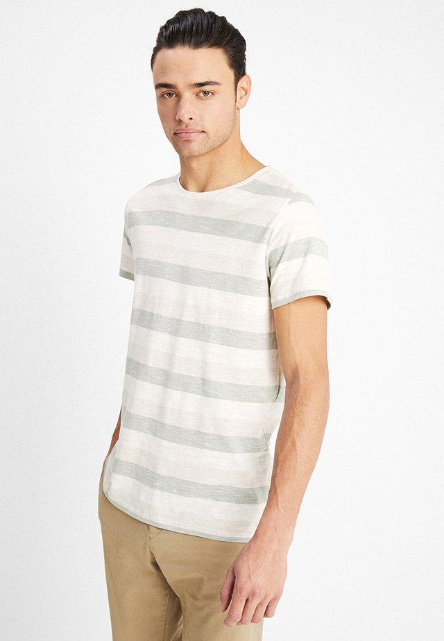 HARRY - T-Shirt print - light dust green