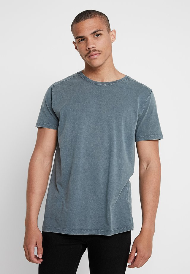 BART - T-shirts - dust blue