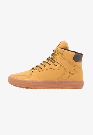 VAIDER CW - Baskets montantes - amber gold