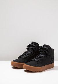 Supra - VAIDER CW - Sneakers hoog - black - 2