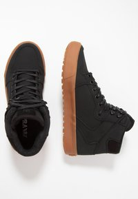 Supra - VAIDER CW - Sneakers hoog - black - 1
