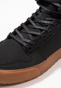 Supra - VAIDER CW - Sneakers hoog - black - 5