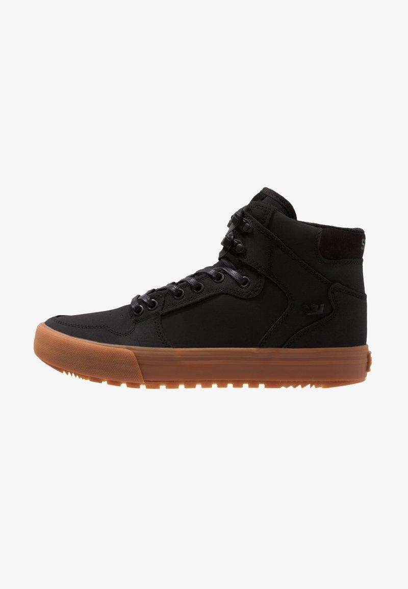 Supra - VAIDER CW - Zapatillas altas - black