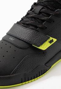 Supra - BREAKER - High-top trainers - black/lime - 5
