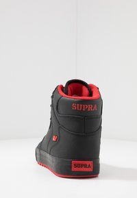 Supra - VAIDER COLD WEATHER - High-top trainers - black - 3