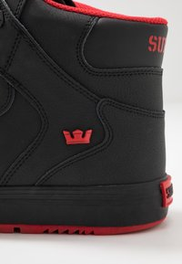 Supra - VAIDER COLD WEATHER - High-top trainers - black - 5