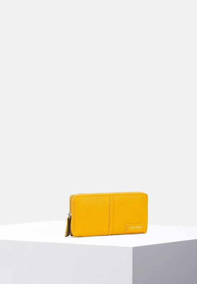 PENNY - Geldbörse - yellow