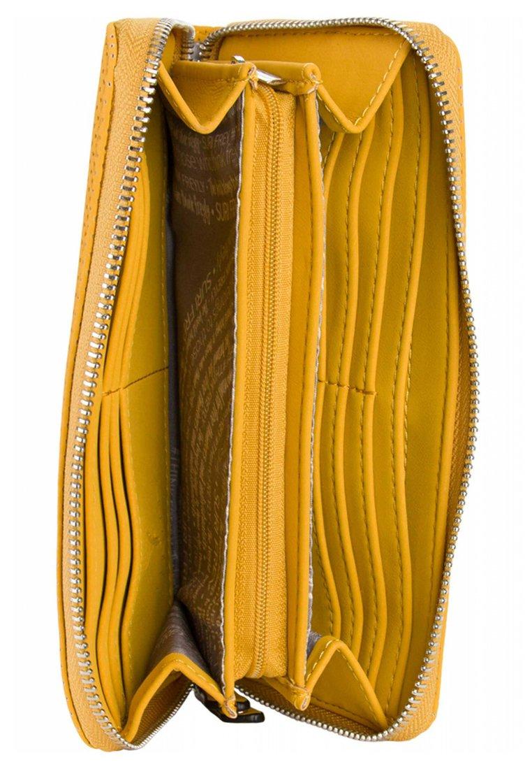 Suri Frey Romy Hetty - Geldbörse Yellow