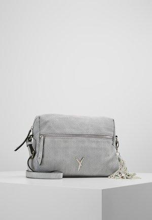 ROMY BASIC - Umhängetasche - grey