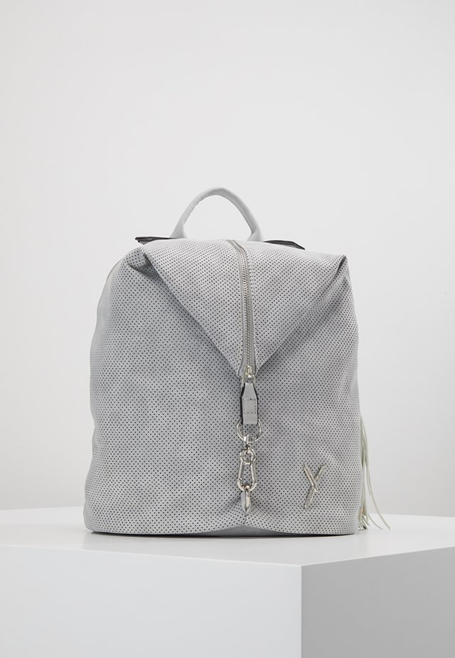 ROMY BASIC - Rugzak - grey