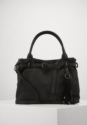 ROMY BASIC - Handbag - black