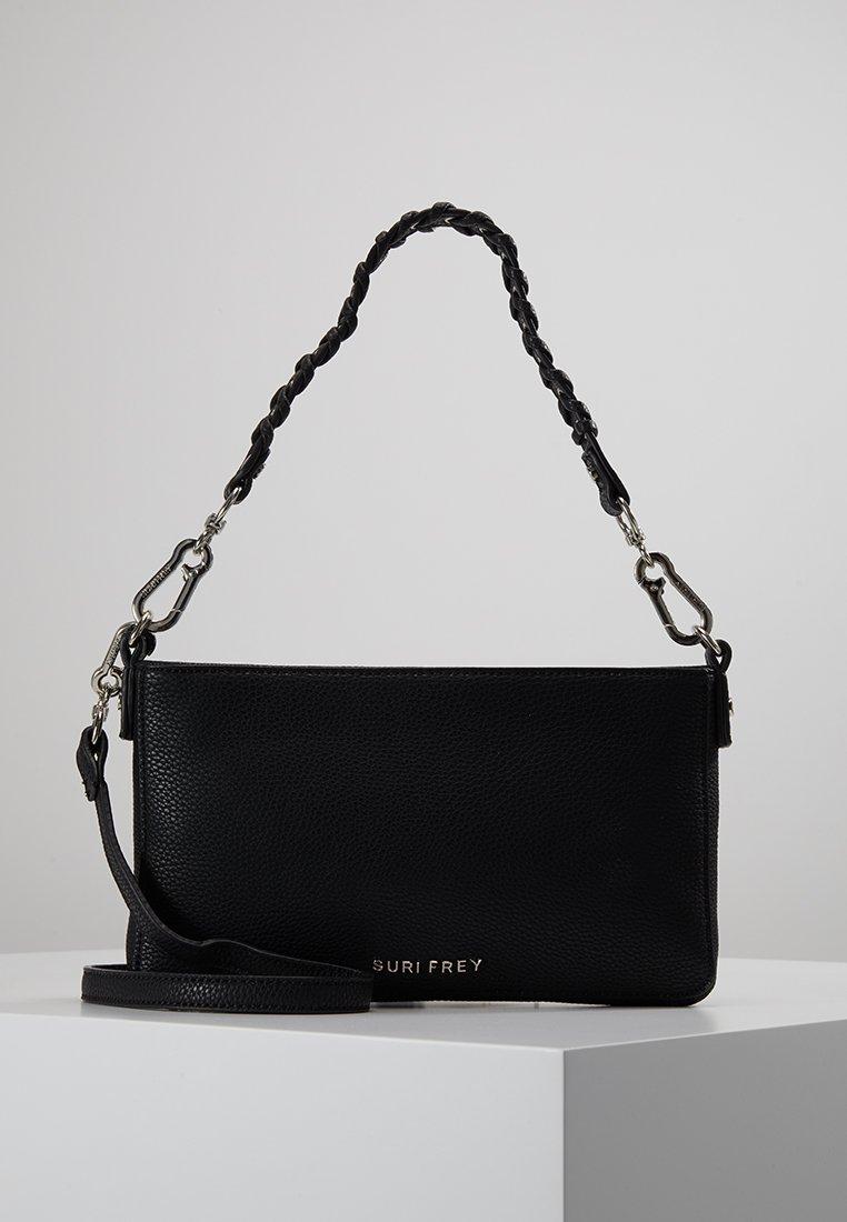 SURI FREY - SHIRLEY - Pochette - black