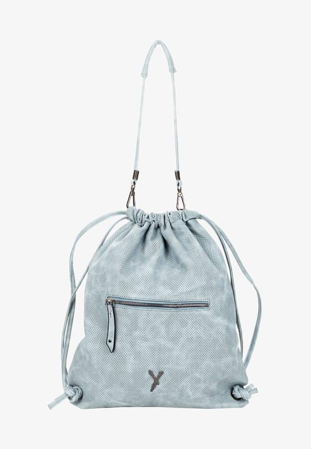 ROMY - Mochila - light blue