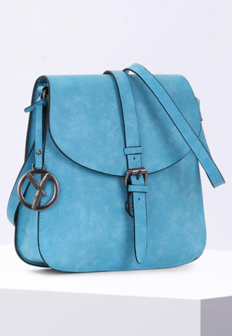SURI FREY - Nathaly - Across body bag - blue
