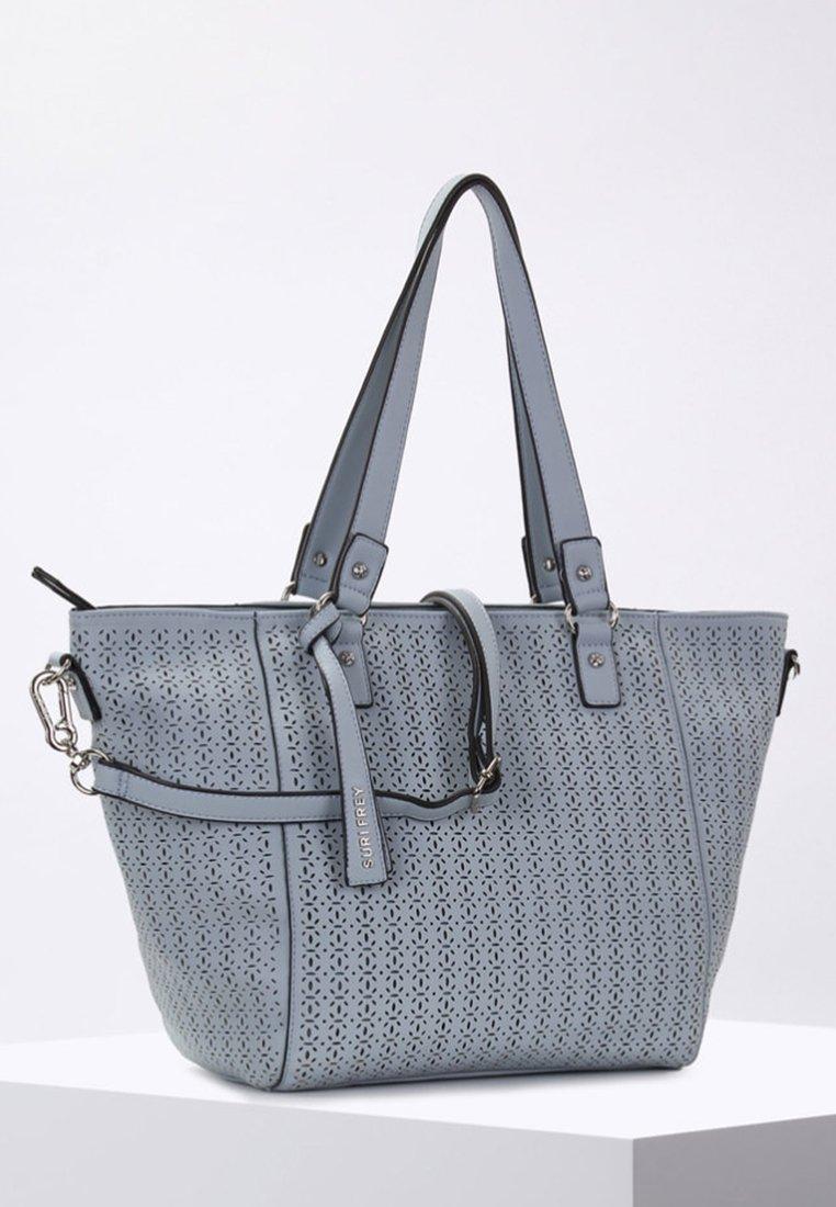 SURI FREY - ANNY - Handtasche - blue