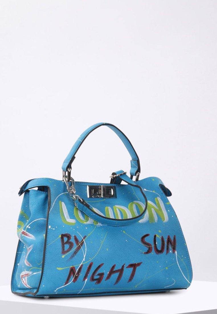 SURI FREY - JOY - Handtasche - blue