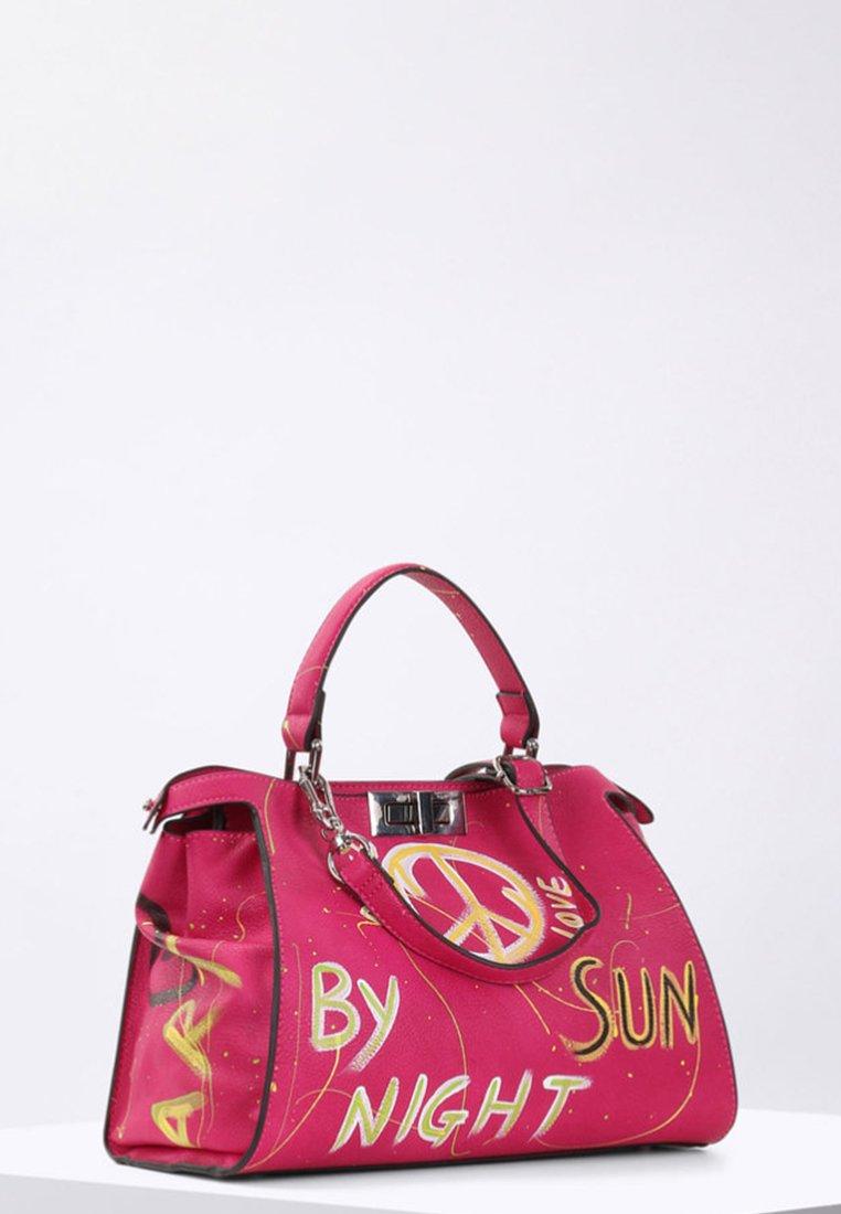 SURI FREY - JOY  - Handtasche - pink