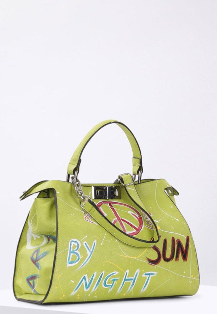 SURI FREY - JOY  - Handtasche - green
