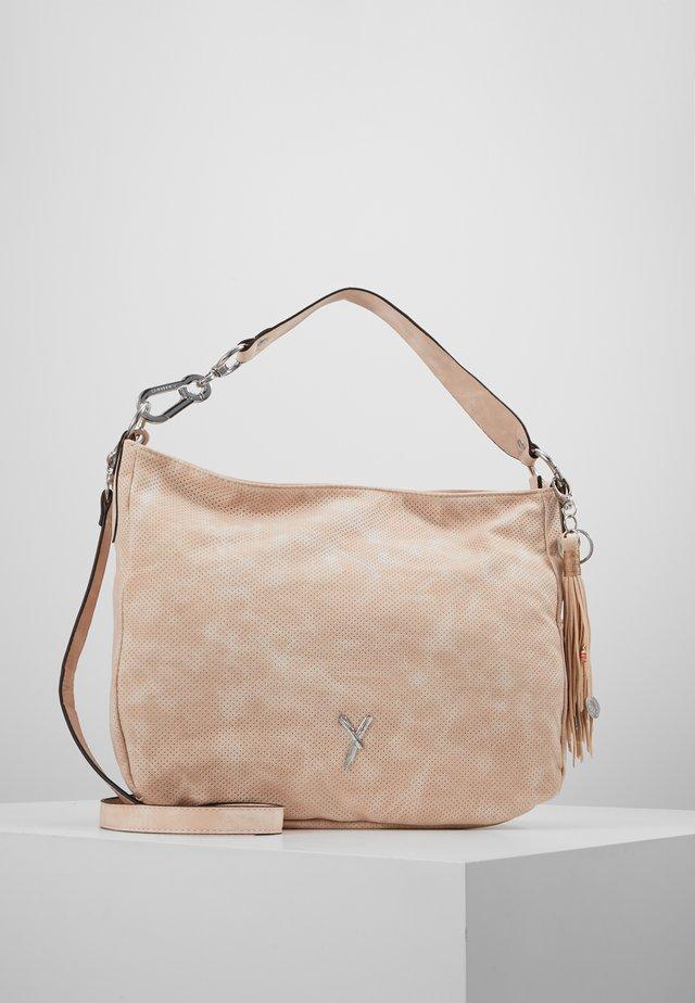 ROMY BASIC - Handtasche - oldrose