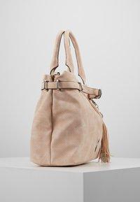 SURI FREY - ROMY BASIC - Handtasche - old rose - 3