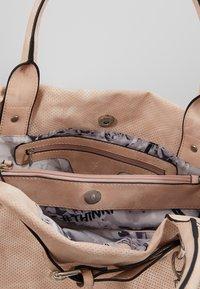 SURI FREY - ROMY BASIC - Handtasche - old rose - 4