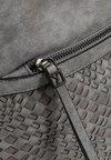SURI FREY - Shopping bag - grey