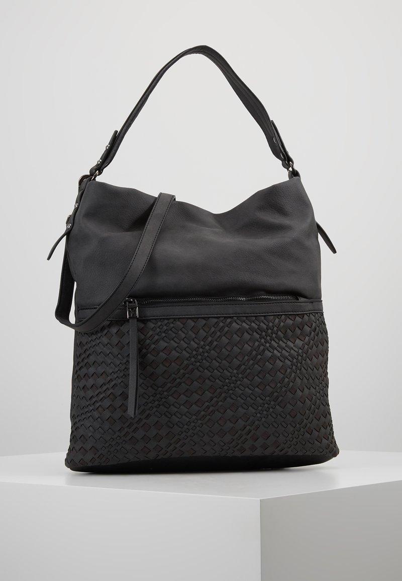 SURI FREY - Shopping bag - black